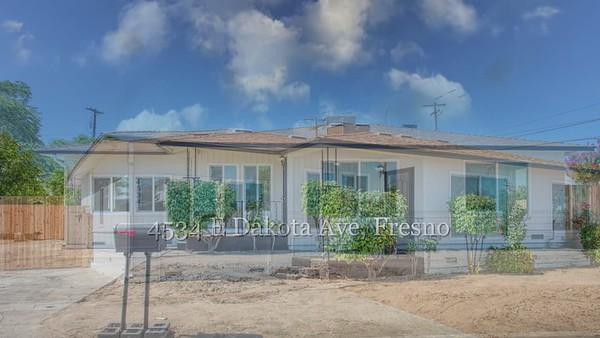 4534 E Dakota Ave, Fresno