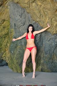 Swimsuit Model Bikini Model 45surf Cowboy Surfers Cowgirl Surfers Surf Models