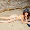 beautiful woman swimsuit model malibu bikini 250.09...
