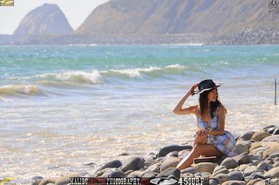 malibu model beautiful malibu swimsuit model 099,,