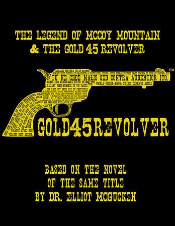 mccoy mountain gold 45 revolver