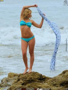beautiful woman malibu swimsuit model 45surf beautiful 1151.best.book.best.