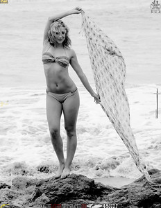 beautiful woman malibu swimsuit model 45surf beautiful 116643..43.