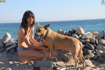 malibu beautiful woman april swimsuit 45surf 412,6