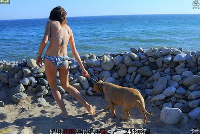 malibu beautiful woman april swimsuit 45surf 371..
