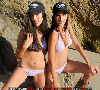 matador malibu swimsuit 45surf bikini model july 1067,2,32,3