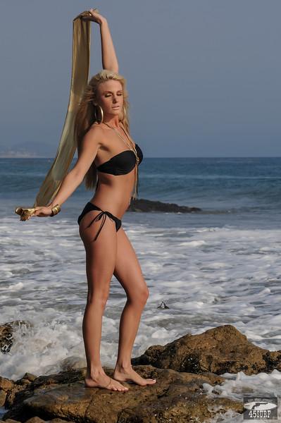 Pretty Blond Swedish Swimsuit Bikini Model Goddess! :) Nikon D300 Photos Beautfiul Blonde with Pretty Blue Green Eyes!
