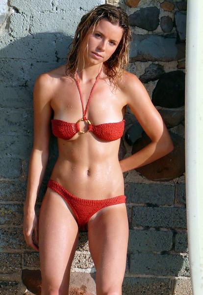 Swimsuit Bikini Model Goddesses