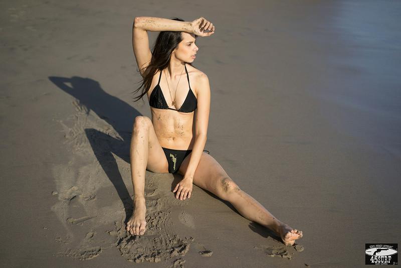 PRETTY Brunette Bikini Swimsuit Model! Sony A7R RAW Photos of Silky Hair Goddess! Carl Zeiss Sony FE 55mm F1.8 ZA Sonnar T* Lens! Lightroom 5.3 !