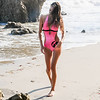 PRETTY Italian One-Piece Pink Swimsuit Bikini Model Goddess! :) Nikon D300 Photos Beautiful Brunette with Pretty Blue Eyes!