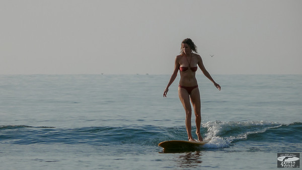 Beautiful Blond & Brunette Malibu Surf Girls! Bikini Swimsuit Model Goddesses!