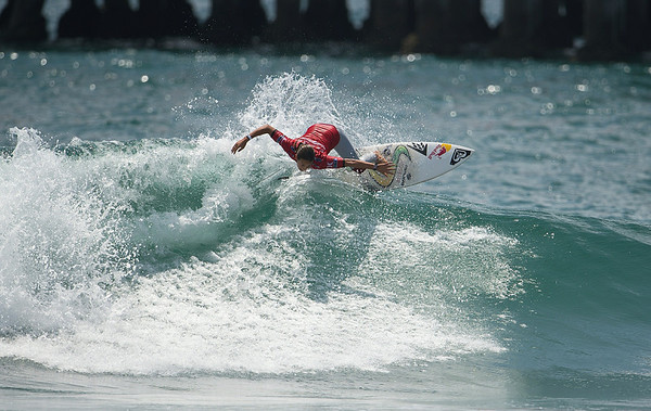 Nikon D4 Photos of Pro Surf Girl Sally Fitzgibbons Shot with Nikkor 600mm F4 Prime