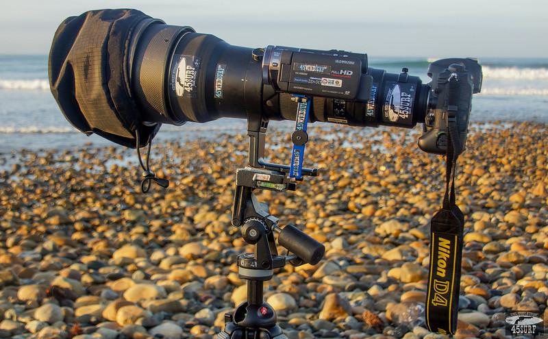Nikon D4   600mm F4 Nikkor Prime photos of Kelly Slater et al.: Hurley Pro San Clemente