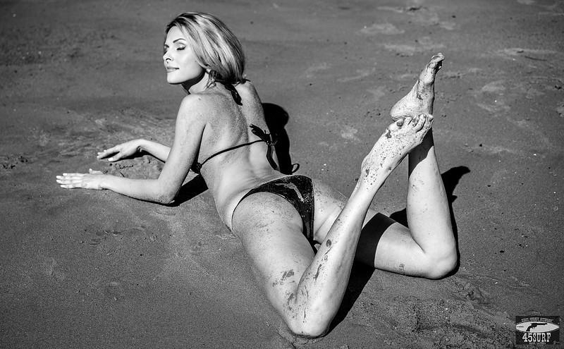 PRETTY! Sony A7R RAW Photos of Blond Bikini Swimsuit Model Goddess! Carl Zeiss Sony FE 55mm F1.8 ZA Sonnar T* Lens! Lightroom 5.3 !