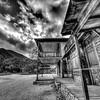 Dr. Elliot McGucken Fine Art Black & White HDR Landscape Photography
