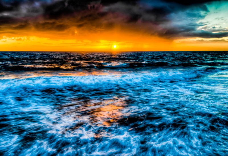 Gallery Show!  Nikon D800E / D800 HDR Malibu Landscapes / Seascapes for my Gallery Show!