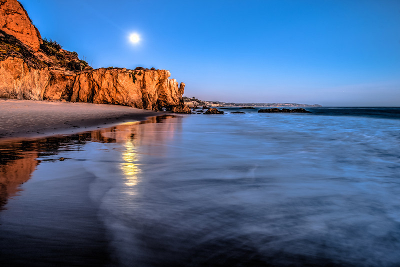 Nikon D800E Malibu Photographer Dr. Elliot McGucken Fine Art Photography for Los Angeles Gallery Show!