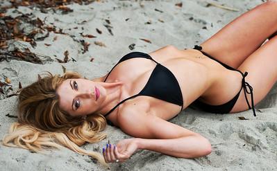 Nikon D800 Photos Pretty Blue Eyes Blonde Hair! Beautiful Swimsuit Bikini Lingerie Model Goddess!
