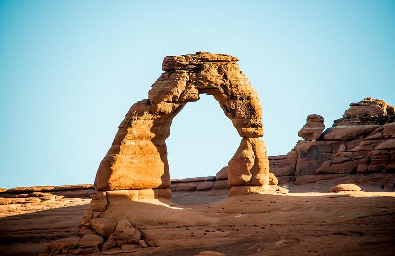 The Delicate Arch in Arches National Park Utah!  Nikon D800E Dr. Elliot McGucken Fine Art Landscape & Nature Photography for Los Angeles Fine Art Gallery Show !