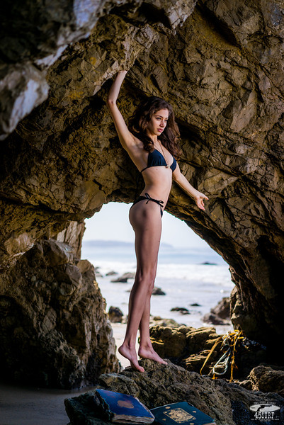 Sony A7R RAW Photos of Tall, Thin Pretty Brunette Bikini Swimsuit Model Goddess! Carl Zeiss Sony FE 55mm F1.8 ZA Sonnar T* Lens ! Lightroom 5.3 !