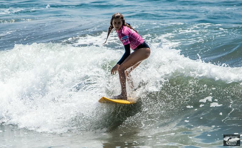 Beautiful Sea Goddesses! Tatiana Westwon Webb & Alana Blanchard Supergirl Pro Women's Surfing Van's US Open Sports Photography With New Tamron SP 150-600mm F/5-6.3 Di VC USD Lens for Nikon