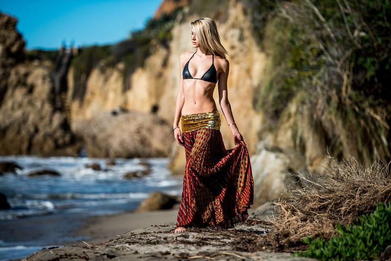 Pretty Swimsuit Bikini Model! Greek Goddess Nikon D800 Super Sharp AF-S NIKKOR 70-200mm f/2.8G ED VR II