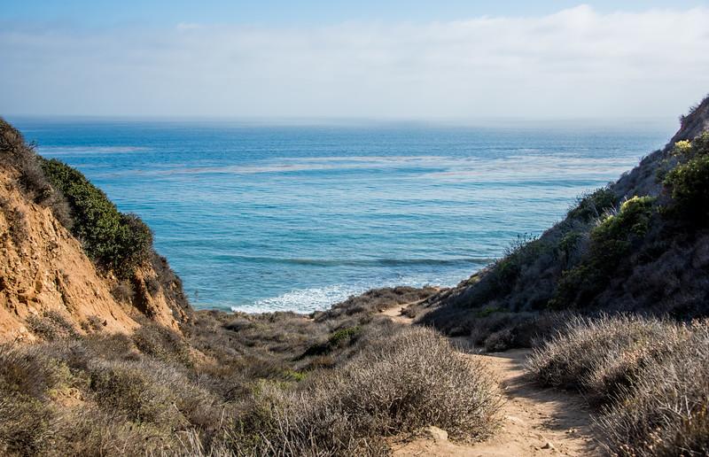 Malibu Lineup!  Surf's Up!  One of my favorite hidden breaks!