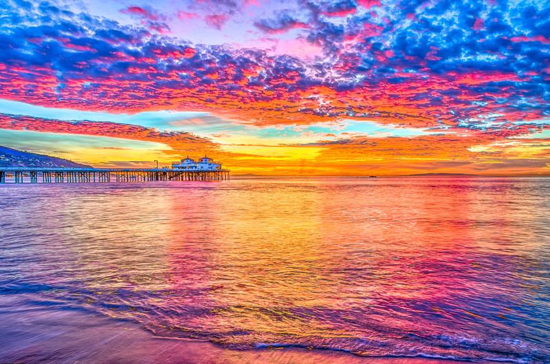 Malibu Beaches Sunrises & Sunsets!  Nikon D800E Dr. Elliot McGucken Fine Art Landscape & Nature Photography for Los Angeles Fine Art Gallery Show !