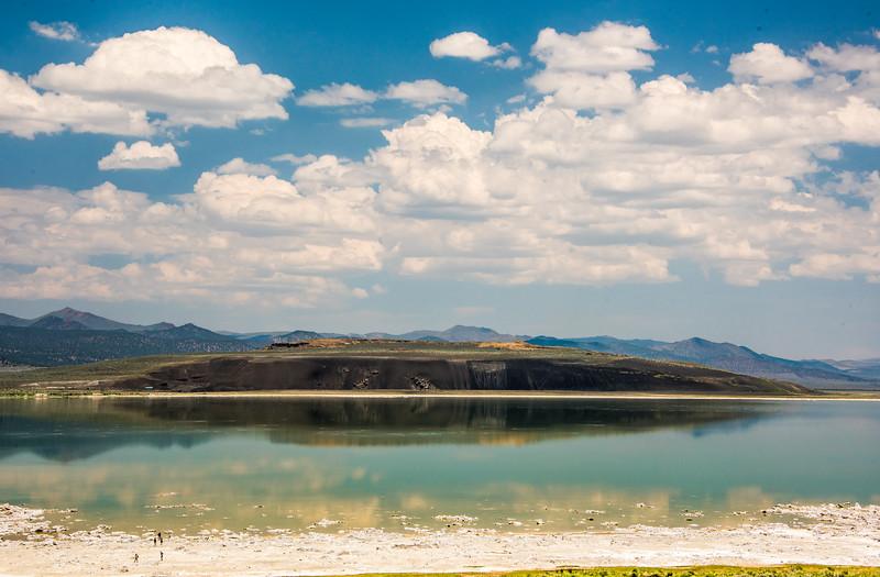 Nikon D810 Fine Art Landscape Photos: Mono Lake! John Muir Country-- The Eastern Sierra! Dr. Elliot McGucken Fine Art Nature Photography!