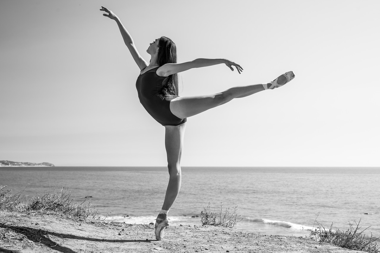 Nikon D810 Photos of Ballerina Dance Goddess Photos! Pretty, Tall Ballet Ballet Goddess Captured with the Nikon 70-200mm f/2.8G ED VR II AF-S Nikkor Zoom Lens !