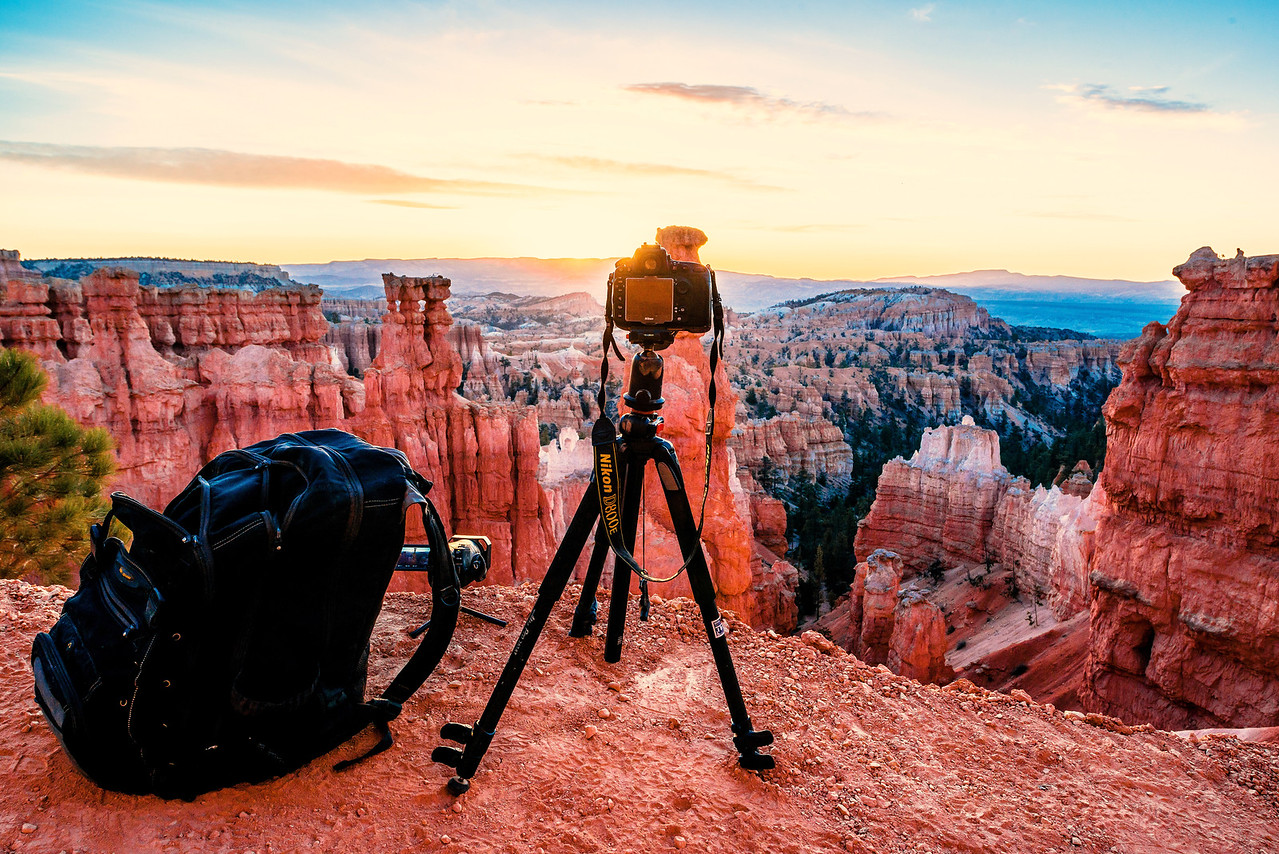 Utah National Parks!  Nikon D800E Dr. Elliot McGucken Fine Art Landscape & Nature Photography for Los Angeles Fine Art Gallery Show !