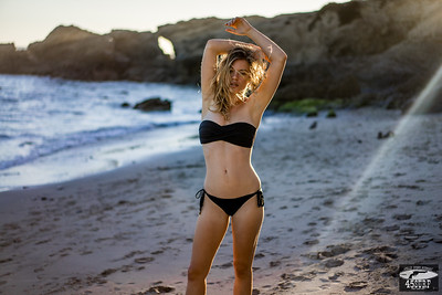 Sony A7R RAW Photos of Tall, Thin Pretty Blond Bikini Swimsuit Model Goddess! Modeling T-shirts, swimsuitsm and Hoodie! Carl Zeiss Sony FE 55mm F1.8 ZA Sonnar T* Lens ! Lightroom 5!  Malibu Leo Carillo Beach!