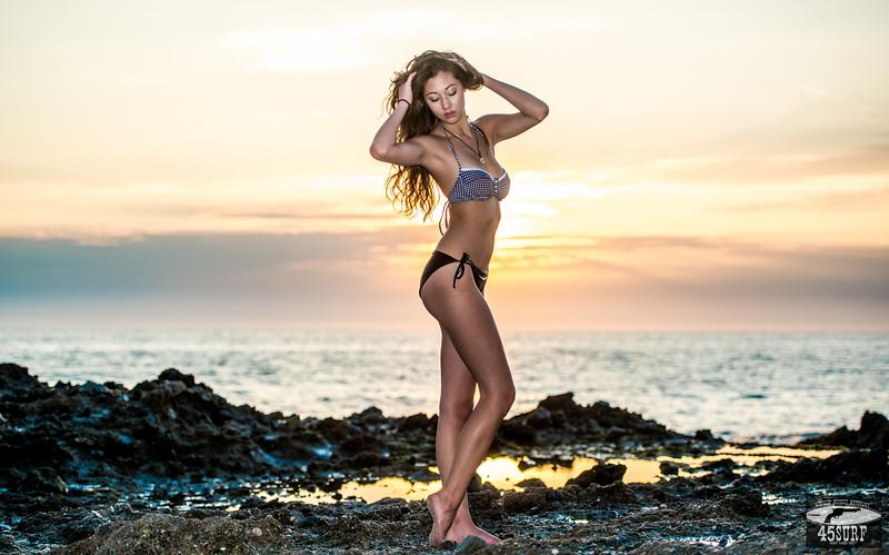 Pretty Asian Swimsuit Bikini Model! Nikon D800E Photos Gorgeous Model Goddesses: Sharp Nikon 70-200 mm f/2.8G ED VR II AF-S Nikkor Zoom Lens For Nikon!