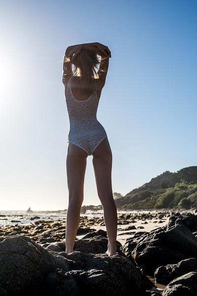 Pretty Blonde Athletic Goddess! Nikon D810 Photos Swimsuit Bikini Fitness Model Goddess: Sigma 50mm F1.4 DG HSM Art Lens for Nikon Cameras!!