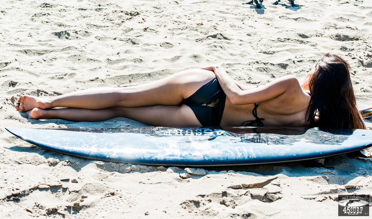 Pretty Swimsuit Bikini Model! Nikon D800E Photos Gorgeous Model Goddesses: Sharp Nikon 70-200 mm f/2.8G ED VR II AF-S Nikkor Zoom Lens For Nikon!
