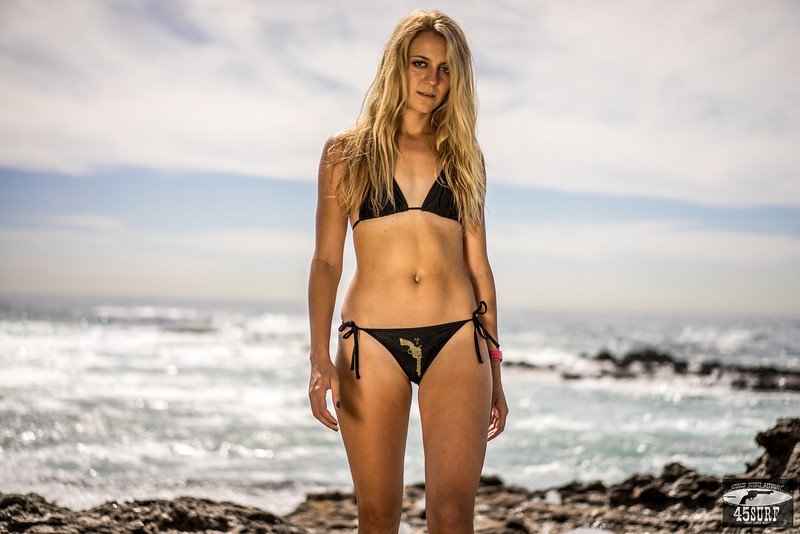 Sony A7R RAW Photos of Pretty, Tall Blond Bikini Swimsuit Model Goddess in Laguna Beach! Victoria Beach! Carl Zeiss Sony FE 55mm F1.8 ZA Sonnar T* Lens & Lightroom 5.3