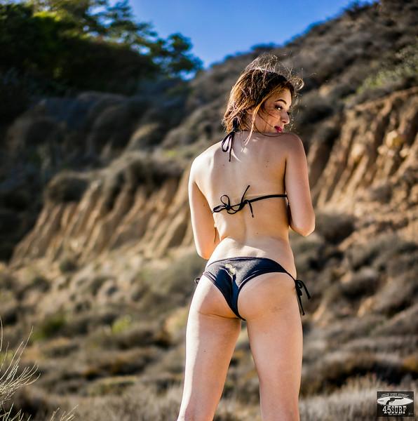 Sony A7R RAW Photos of Pretty Brunette Bikini Swimsuit Model Goddess! Carl Zeiss Sony FE 55mm F1.8 ZA Sonnar T* Lens! Lightroom 5.3 !  Pretty Hazel  Eyes & Silky Brown / Black Hair!