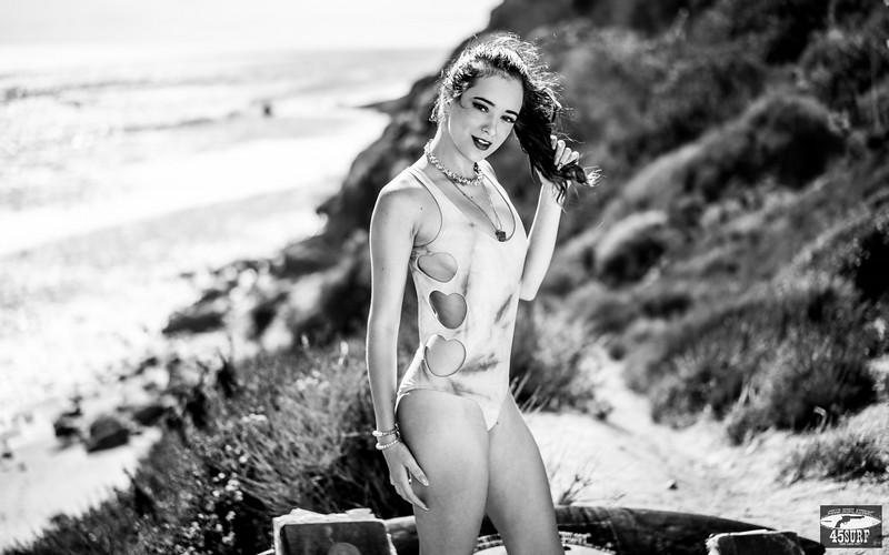 Sony A7R RAW Photos of Pretty Brunette Bikini Swimsuit Model Goddess! Carl Zeiss Sony FE 55mm F1.8 ZA Sonnar T* Lens! Lightroom 5.3 !  Pretty Hazel  Eyes & Silky Brown Black Hair!
