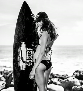 Sony A7R RAW Photos of Tall, Thin Pretty Brunette Bikini Swimsuit Model Goddess! Carl Zeiss Sony FE 55mm F1.8 ZA Sonnar T* Lens ! Lightroom 5.3 !