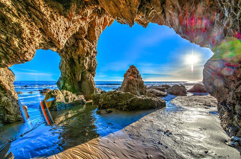 Spring in Malibu! Nikon D800E Dr. Elliot McGucken Fine Art Photography for Los Angeles Gallery Show!