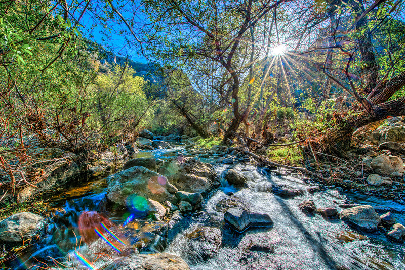 Spring Time in the Malibu Canyons! Nikon D800E Dr. Elliot McGucken Fine Art Photography for Los Angeles Gallery Show!