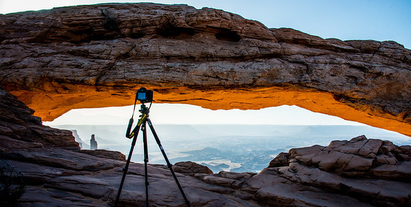 Sunrise at the Mesa Arch: Canyonlands National Park Utah!  Nikon D800E Dr. Elliot McGucken Fine Art Landscape & Nature Photography for Los Angeles Fine Art Gallery Show !