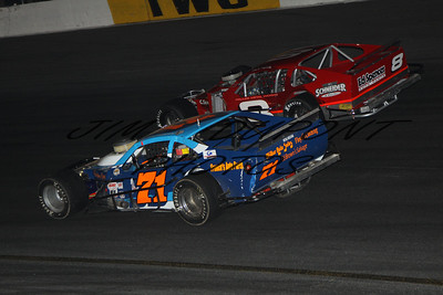 Night Five 2/15/11 New Smyrna Speedway