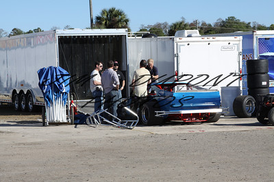 Night Four 2/14/11 New Smyrna Speedway