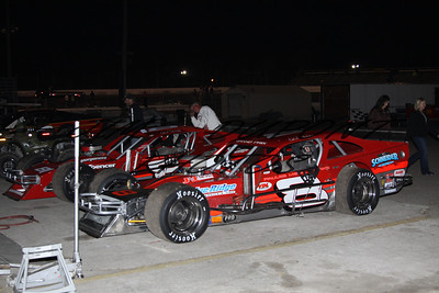Night Nine 2/19/11 New Smyrna Speedway