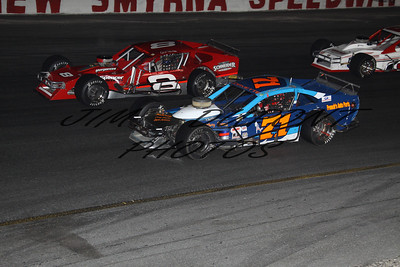 Night Seven 2/17/11 New Smyrna Speedway
