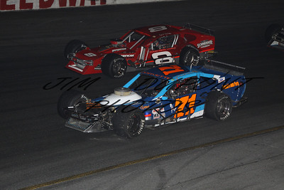Night Six 2/16/11 New Smyrna Speedway