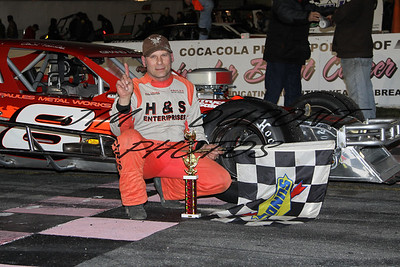45th Annual World Series of Asphalt Stock Car Racing New Smyrna Speedway