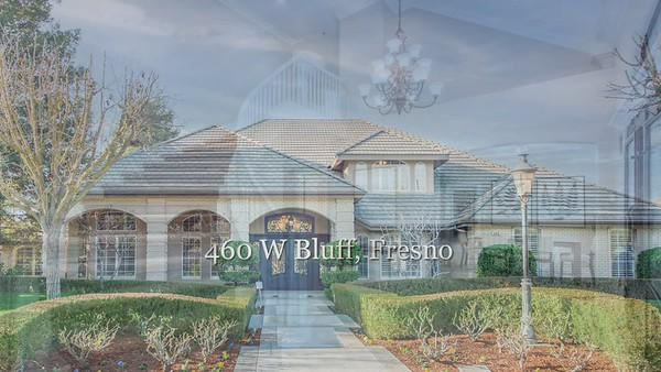 460 W Bluff, Fresno