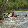 Verde River Institute Float Trip, Tapco to Tuzi,4/7/17